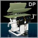 クリーニングプレス機DP-830J