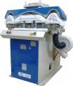 YPS-602Aクリーニング業務用シングルカラーカフスプレス機