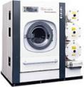 DO220FD石油系ドライ機(業務用ドライ洗濯機)