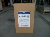 強力洗剤#100(油汚れ用特殊洗剤)/ニックス株式会社