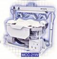 MCC-21W(業務用ストレッチプレス機)