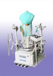 クリーニング業務用仕上げ機(人体型、ウール用)|YJK-016A