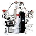 立体ボディ仕上げ機LP-550V2