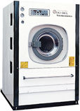 DO160FL石油系ドライ機(業務用ドライ洗濯機)