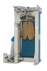 YBH-001A立体包装機