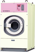WN70CL(コインランドリー用洗濯機)