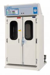 東静電気-業務用乾燥機―仕上げ機-QDF-151R