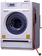 WN221D-クリーニング業務用水洗機