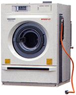 WN301D-クリーニング業務用水洗い機