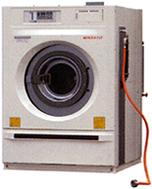 WN351D-クリーニング業務用水洗い機