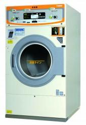 東静電気-コインランドリー用ガス乾燥機-CT251G