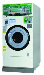 東静電気-コインランドリー用洗濯乾燥機-SF124C