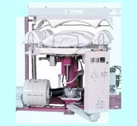 クリーニング業務用ダブルカラーカフスプレスHG YPS-501A