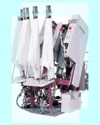 クリーニング業務用仕上げ機|YPS-801A
