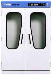 業務用乾燥機|静止乾燥仕上機TSBシリーズ