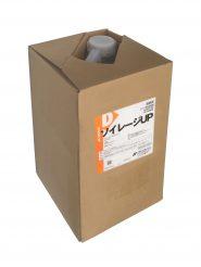 ソイレージUP(ドライ用前処理剤(水性汚れ用))