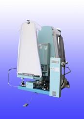 看護衣用ダブルボディプレス機|FDB-706型