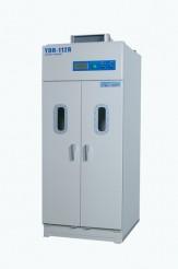 クリーニング業務用静止型乾燥仕上機 YDR-112R型
