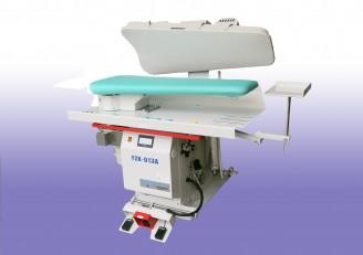 クリーニング業務用プレス機|ウール、ズボン用|YZK-013A型