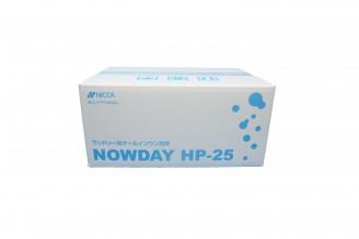 コインランドリー用粉末洗剤 ナウディHP-25