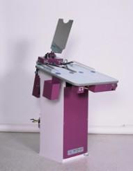 クリーニング業務用Yシャツタタミ機|FFM-322