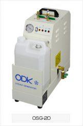 自動電気蒸気発生機|osg-20